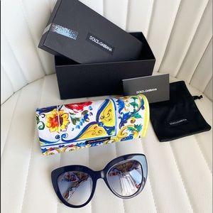 TODAY ONLY - Dolce & Gabbana Cat Eye